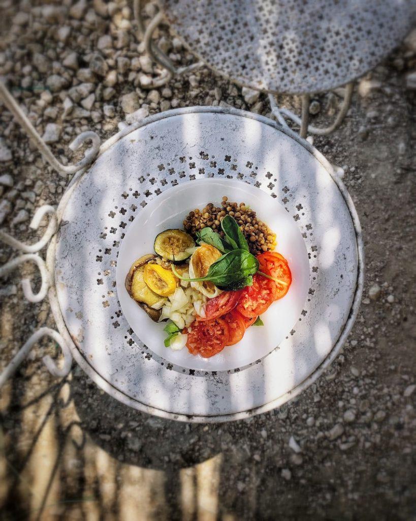 Ruokakuvauskurssi the happy hamletissa, food & photography 2020